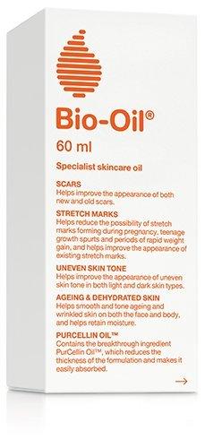 Bio-Oil Specialist Skincare For Scar Treatment With Purcellin Oil, 2 oz by Bio-Oil 00100