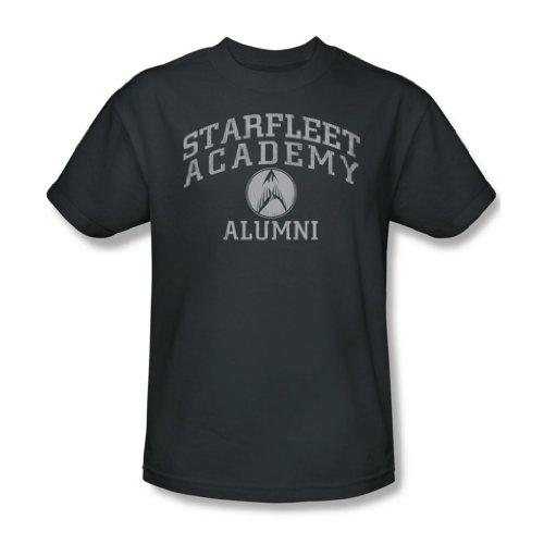 Star Trek-Alumni T-Shirt Size L (Alumni Tee)