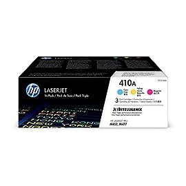HP 410A Toner Cartridge Cyan