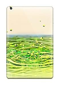 New Arrival Premium Mini/mini 2 Case Cover For Ipad (exploding Green White Light)