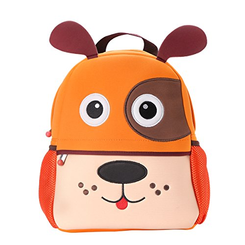 Coolwoo Kid Backpack, Baby Boys Girls Toddler P...