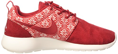 Nike Herren Roshe One Winter Sport & Outdoorschuhe rot (Gym Red/Gym Red-Sail)