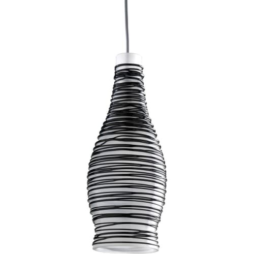 Black Nickel Pendant Lighting in US - 9