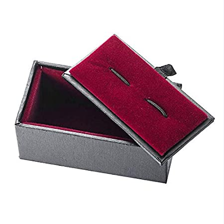 LIZHIOO Caja de Mancuernas Caja de Regalo de 3 Estilos Caja de ...