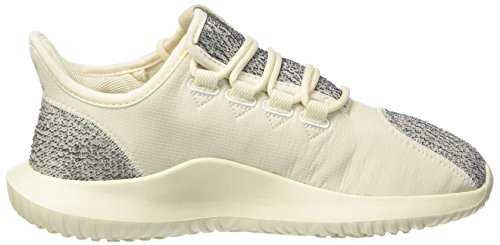 Adidas Tubular Shadow Baskets Femme Gris Blanc-gris