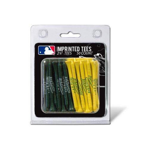 (Team Golf MLB Oakland Athletics 2-3/4