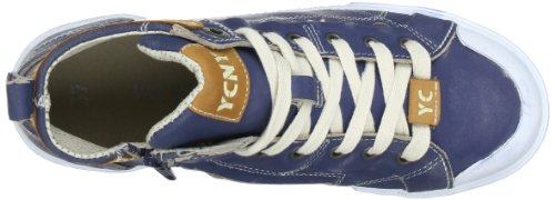 Azul Blau Blue Cab Zapatillas Boogie Yellow q7f8Of
