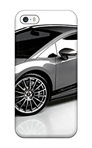BiYCgJC3595JMMjt Lamborghini Galardo Superleggera Awesome High Quality Iphone 5/5s Case Skin