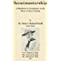 Scoutmastership, a handbook for scoutmasters on the theory of scout training