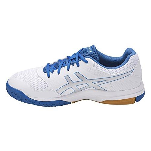 Nike Air Jordan 11 Retro Low, Zapatillas de Baloncesto para Hombre, Negro/Verde (Blk/Mlt Grn-Gm Yllw-Infrrd 23-), 45 EU