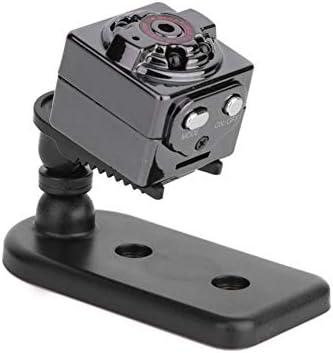 CHUJIAN SQ8 SQ11 SQ12 SQ10スマート小さな秘密のマイクロミニカメラビデオカムナイトワイヤレスボディDVR DV小型ミニカメラマイクロチャンバー (色 : SQ12Case)
