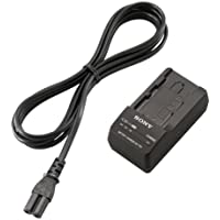 Sony BCTRV Travel Charger -Black