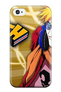 Hot 2668459K27732670 Snap On Case Cover Skin For Iphone 4/4s(bleach)