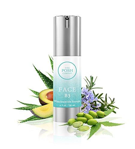 Posh Face Cream