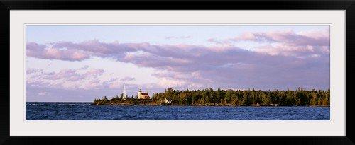 Copper Harbor Lighthouse (GreatBIGCanvas