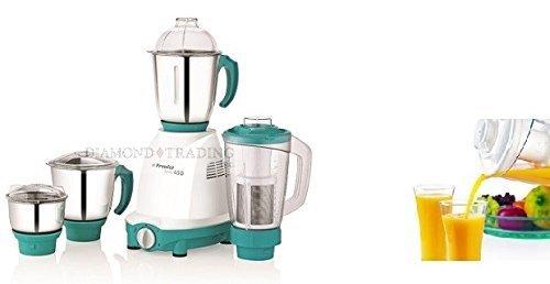 wet and dry mixer grinder - 6