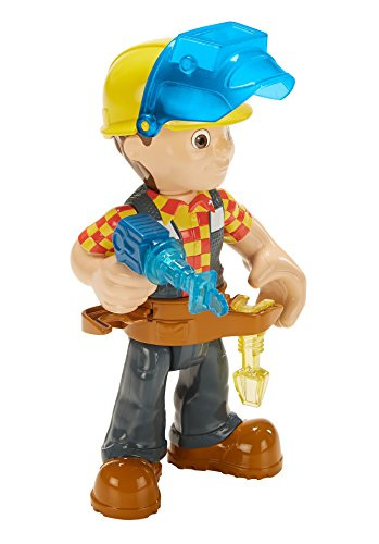 Fisher-Price Bob the Builder, Switch & Fix Bob