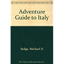 Adventure Guide to Italy, 1988