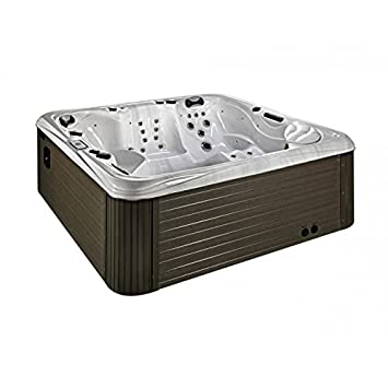 Spa PIANA Zeland® - Jacuzzi Balboa® 5 places 200 x 200 cm  Amazon.fr ... abdac0ea5a52