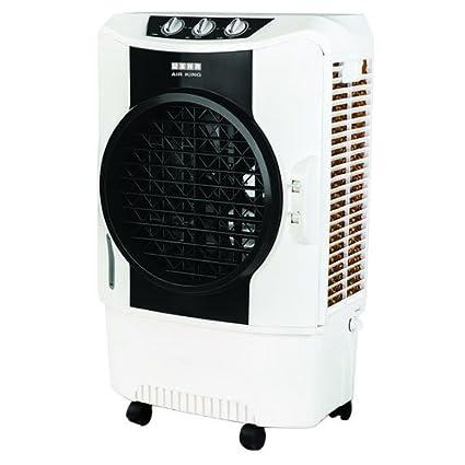 Usha Maxx Air RC CD503M 50-Litre Desert Cooler (White/Black)