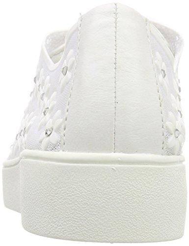 Mujer Weber Gerry Zapatillas Para Lilli weiss Blanco 06 000 4wwg6nxq