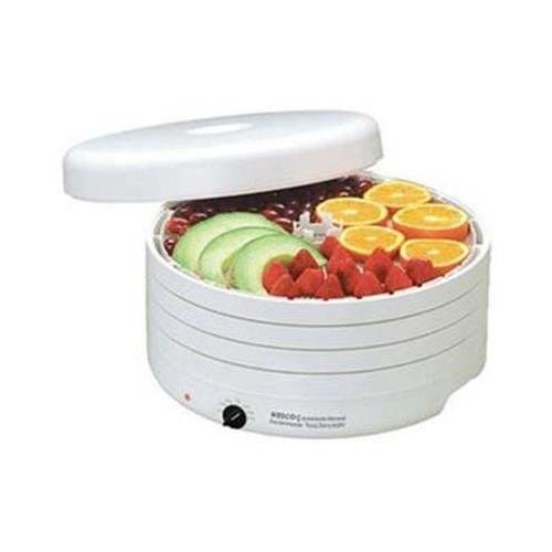 Metal Ware FD-1010 GARDENMASTER - 4 TRAY with FRUIT ROLL SHEET
