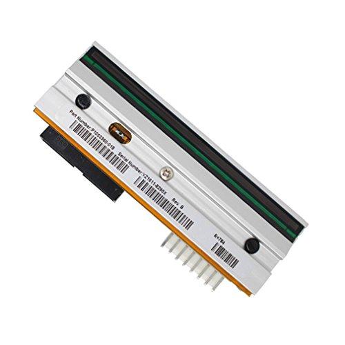 Printhead for 105SL Plus Printer, Print Head for Zebra 105SLPlus 203dpi P1053360-018 Thermal Transfer