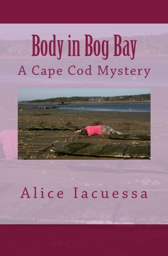 Download Body in Bog Bay: A Cape Cod Mystery (The Brewster Mysteries) pdf
