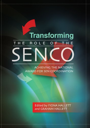 Transforming the Role of the SENCO