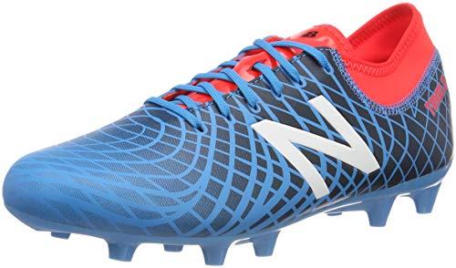 New Balance Men's Tekela V1 Soccer Shoe, Polaris, 10 D US ()