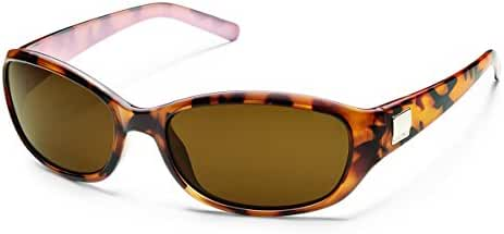 Suncloud Optics Iris Women's 55.5mm Oval Sunglasseses