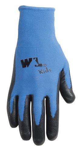 Kids Rubber Gloves - 4