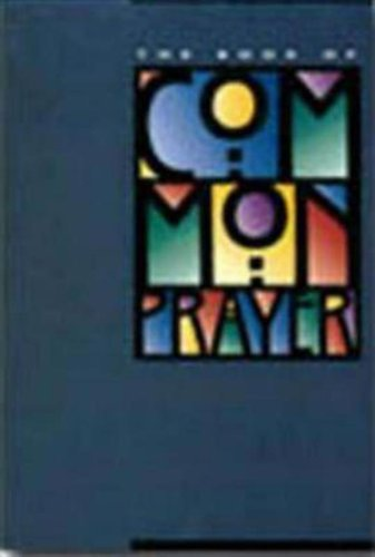 1979 Book of Common Prayer for Youth by Morehouse Publishing (1996-09-01)