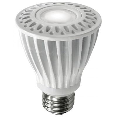TCP LED9E26P2030KNFL LED 9 Watt PAR20 Narrow Flood Light