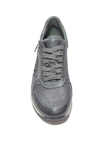 Nero Giardini Sneakers scarpe uomo blu 4802 P704802U