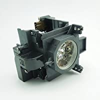 CTLAMP 003-120507-01 Replacement Projector Lamp/ Bulbs with Housing for CHRISTIE LW555 / LWU505 / LX605 projectors