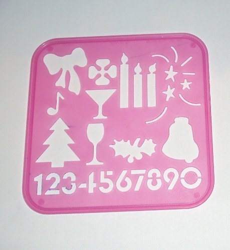 tupperware-stencil-art-replacement-numbers-and-holiday-shapes-2398