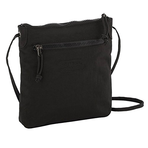 Bag Journey Black camel Shoulder active EqxXvU