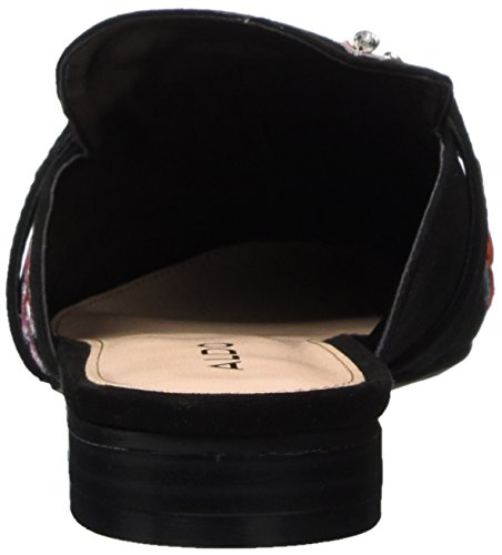 Women Slippers nero Aldo Adrelassi Black EqwnxBHz5