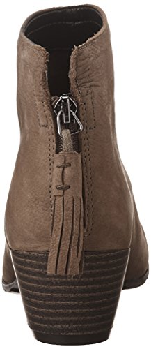 6 Age REACTION Cole M Pil Women's Boot Putty Kenneth Leather wOqx8O
