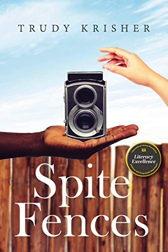 Spite Fences by Trudy Krisher ebook deal