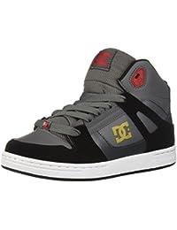 Kids' Pure HIGH-TOP Skate Shoe,