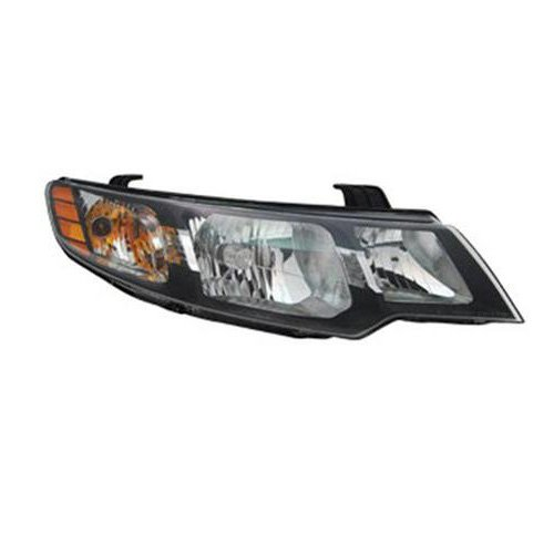 kia forte headlight unit - 1