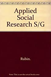 Applied Social Research S/G