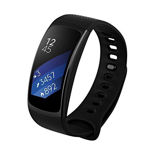 Samsung Gear Fit2 SmartWatch (Certified Refurbished) (Small)