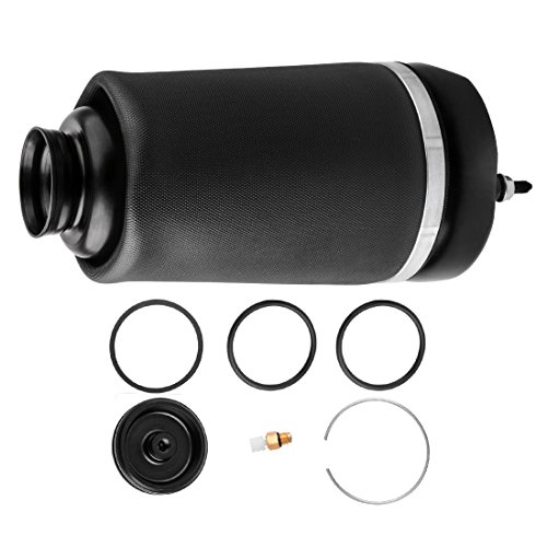 AUTOSAVER88 1X Front Suspension Air Spring Bag For Mercedes-Benz X164 W164 ML GL 350 450 550