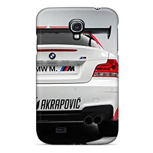Samsung Galaxy S4 Jes96fZKS Provide Private Custom Lifelike Bmw 1m Pictures Best Cell-phone Hard Cover -KerryParsons