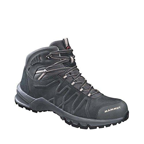 Mammut Mercury Mid II LTH Men (Backpacking/Hiking Footwear (Mid)) graphite-taupe