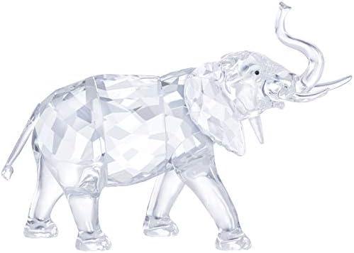 Swarovski Crystal Elephant Figurine New for 2017 5266336