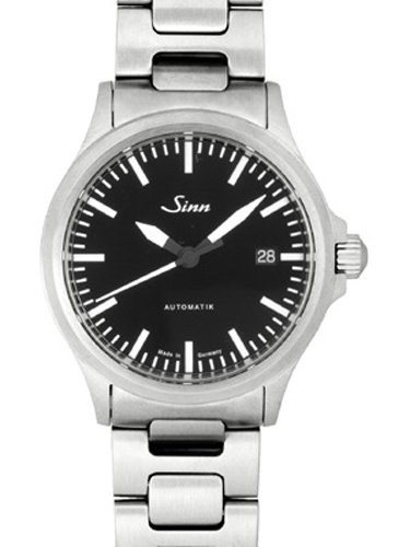 [ジン] SINN 腕時計 model556M SS メンズ 新品 [並行輸入品] B00LAW7X3Y